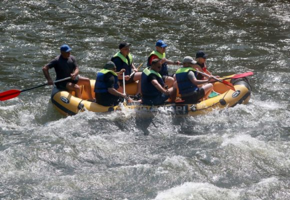 Extreme Rafting Zakopane Dunajec
